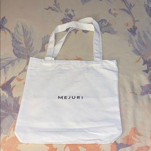 Mejuri Tote Bag